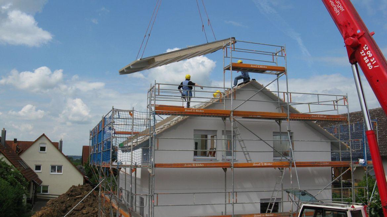 Çatı Ve Panel İşleri